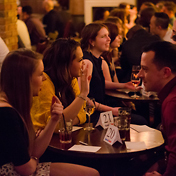 Speed Dating - £7 OFF next few places!